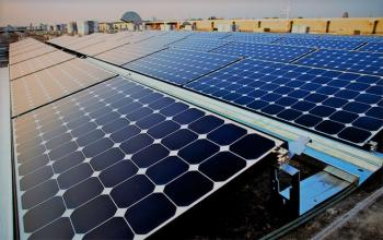 Solar Power Energy | Public private partnership