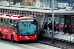 Bus Shelters, Stations and Terminals