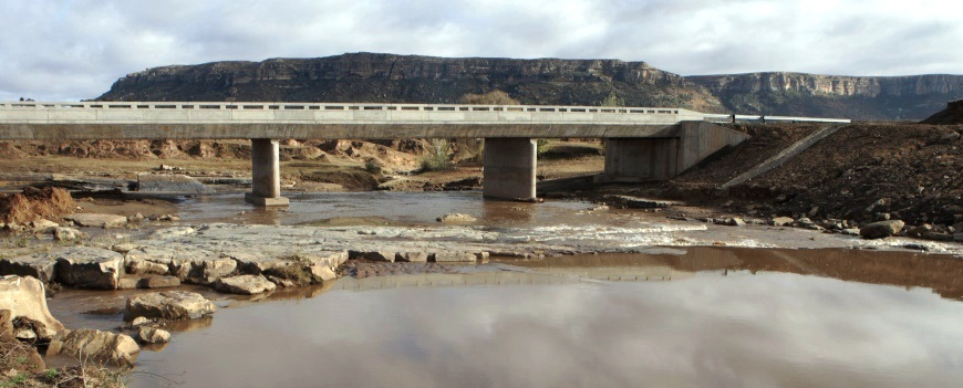 Bridge illustrating legislation  fill the gap to address PPP Issues